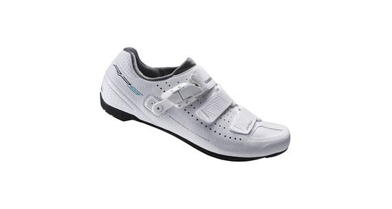 Shimano SH-RP5W schoenen Dames wit